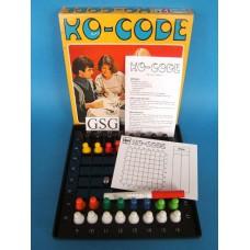 Ko-code nr. 190124-03