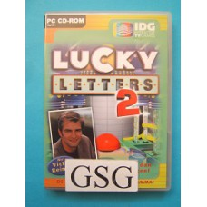 Lucky letters 2 nr. 500889-02