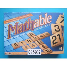 Mathable deluxe nr. 5001-00