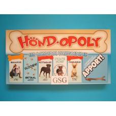 Hond-opoly nr. 50058-11