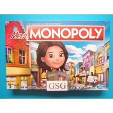 Mevrouw Monopoly nr. 0619 E8424 104-04
