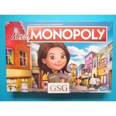 Mevrouw Monopoly nr. 0619 E8424 104-05