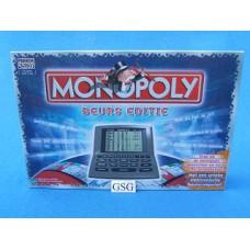 Monopoly beurseditie nr. 0201 16465 104-04