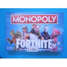 Monopoly Fortnite nr. 0818 E6603 102-01