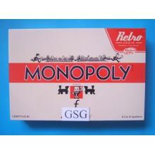 Monopoly retro edite nr. 0416 B7743 104-04