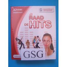 Q Music raad de hits nr. 07085-01