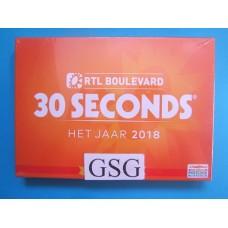 RTL boulevard 30 seconds nr. SPEC40-1809-00