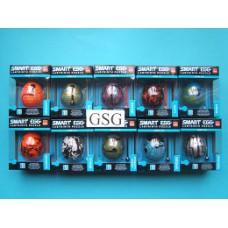 Smart Eggs set van 10 stuks nr. 61091-00
