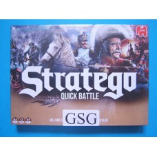 Stratego quick battle nr. 81558-00