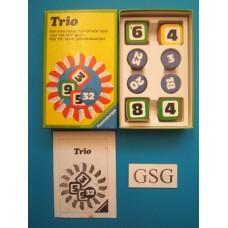 Trio nr. 602 5 065 0-02