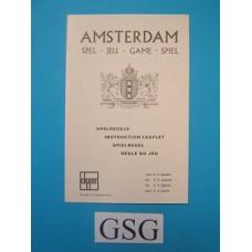 Amsterdam handleiding nr. 60192-302