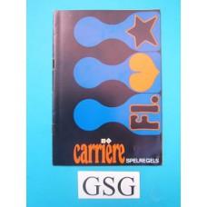 Carriere handleiding nr. 60392-302