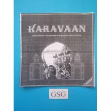 Karavaan handleiding nr. 01 0354 8-303