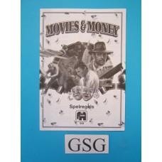 Movies & money handleiding nr. 549-302
