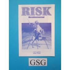 Risk handleiding nr. 0100 14538 104-302