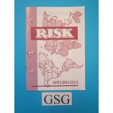 Risk handleiding nr. 4538NL1296-302