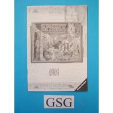Sphinx handleiding nr. 26 168 0-302