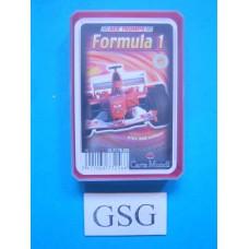 Ace trumps Formula 1 nr. 10.77.70.825-01