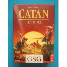 Catan het duel nr. 999-KOL41-00