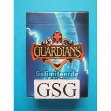Guardians gelimiteerde editie starter deck nr. FPG1034-00F