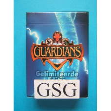 Guardians gelimiteerde editie starter deck nr. FPG1034-01F