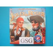 Jolly & Roger nr. 999-JOL01-00