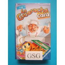 La Cucaracha card nr. 23 453 0-00