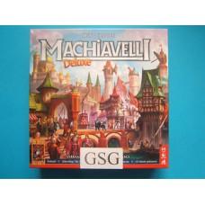 Machiavelli Deluxe nr. 999-MAC03-00F
