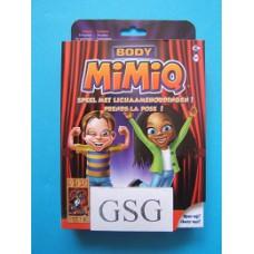 Mimiq body nr. 999-MIM03-00