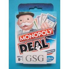Monopoly deal nr. 1018 E3113 104-00F