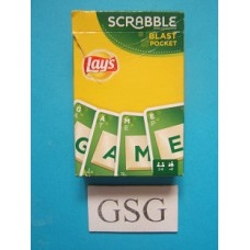 Scrabble blast pocket nr. 100215-04