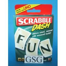 Scrabble Dash nr. W4146-04