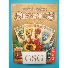 Seasons nr. 999-SNS01-00