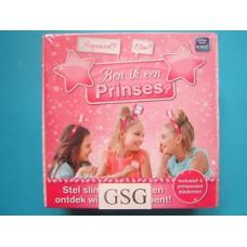 Ben ik een prinses nr. 57009-00