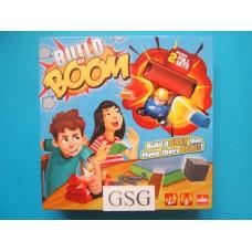 Build or boom nr. 77105-00