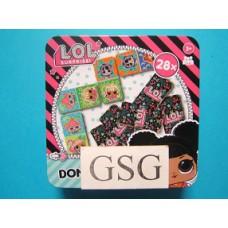 L.O.L surprise domino nr. di2238LL2-00