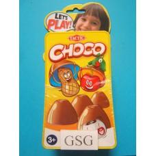 Let's play choco nr. 54821-00