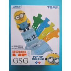 Pop-Up Minions nr. T72439-00