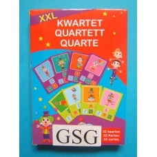 Kwartet XXL nr. 66153-01