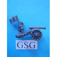 Artillerist antraciet grijs (10) nr. 61168-02