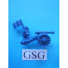 Artillerist blauw (10) nr. 61171-02