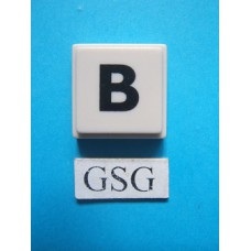Letter B nr. 60652-02
