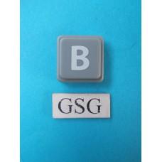Letter B nr. 60965-02