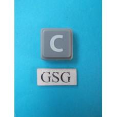 Letter C nr. 60966-02