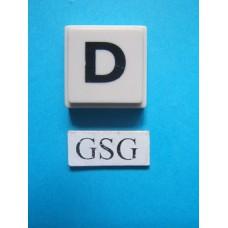 Letter D nr. 60654-02