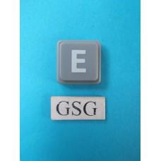 Letter E nr. 60968-02
