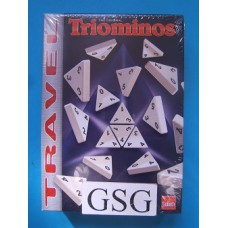Triominos travel nr. 60 622-00
