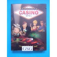 Beruchte casino spel nr. 67070-00