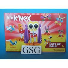 Kid knex lots of pals bouwvoorbeeld nr. 85335-302