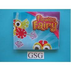 Kid knex flower fairy bouwvoorbeeld nr. 85060-302